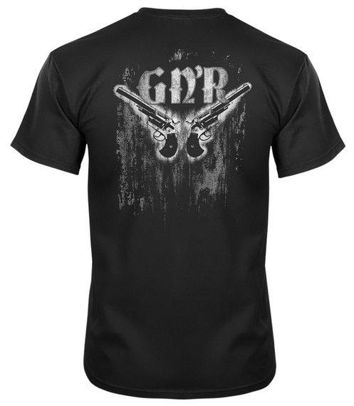 koszulka na ramiączkach GUNS N ROSES