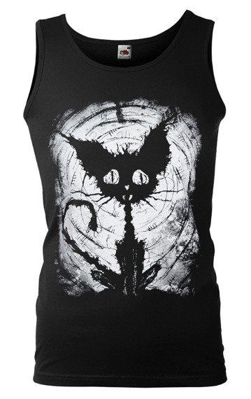 koszulka na ramiączkach HYPNOTIC CAT