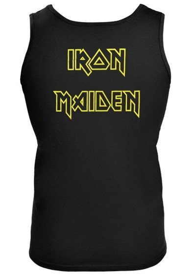 koszulka na ramiączkach IRON MAIDEN - LIVE AFTER DEATH