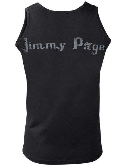 koszulka na ramiączkach JIMMY PAGE