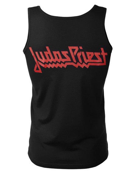 koszulka na ramiączkach JUDAS PRIEST - SAD WINGS OF DESTINY