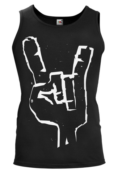 koszulka na ramiączkach MANO CORNUTA