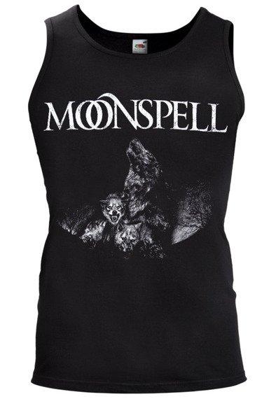 koszulka na ramiączkach MOONSPELL