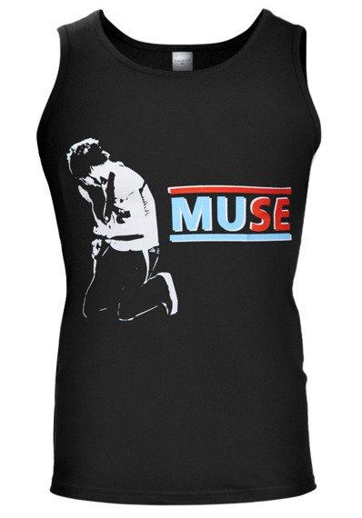 koszulka na ramiączkach MUSE