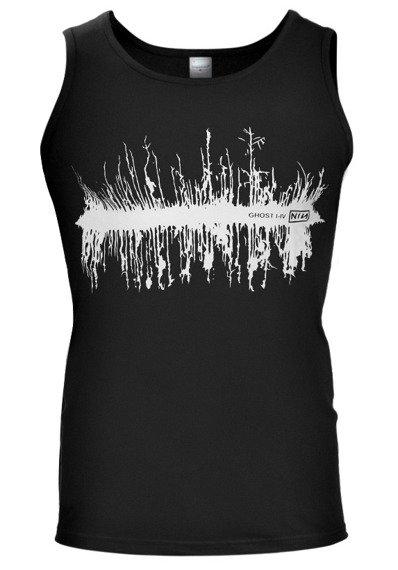 koszulka na ramiączkach NINE INCH NAILS - GHOST IV
