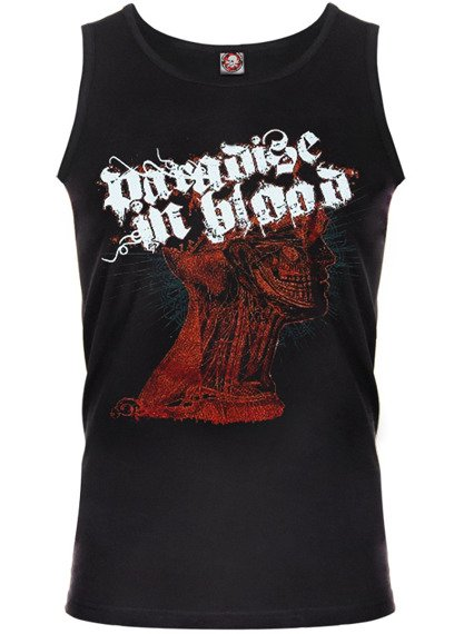 koszulka na ramiączkach PARADISE IN BLOOD