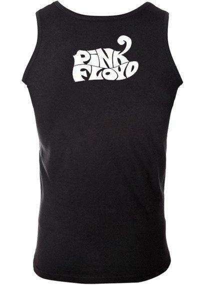 koszulka na ramiączkach PINK FLOYD - LOGO