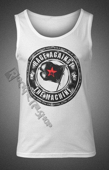 koszulka na ramiączkach RAGE AGAINST THE MACHINE - GRENADE