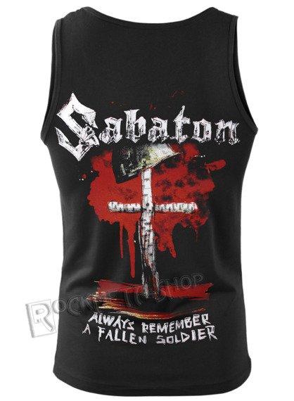 koszulka na ramiączkach SABATON - 40:1
