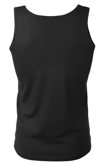 koszulka na ramiączkach SKELETON GUITAR PLAYER
