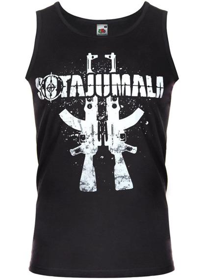 koszulka na ramiączkach SOTAJUMALA