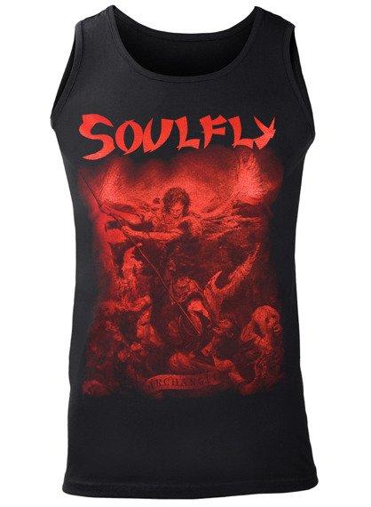 koszulka na ramiączkach SOULFLY - ARCHANGEL