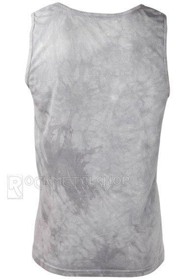 koszulka na ramiączkach THE MOUNTAIN - WHITE TIGER FACE