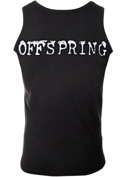 koszulka na ramiączkach THE OFFSPRING - SMASH