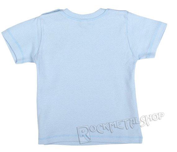 koszulka niemowlęca SEX PISTOLS - BLUE TARTAN QUEEN