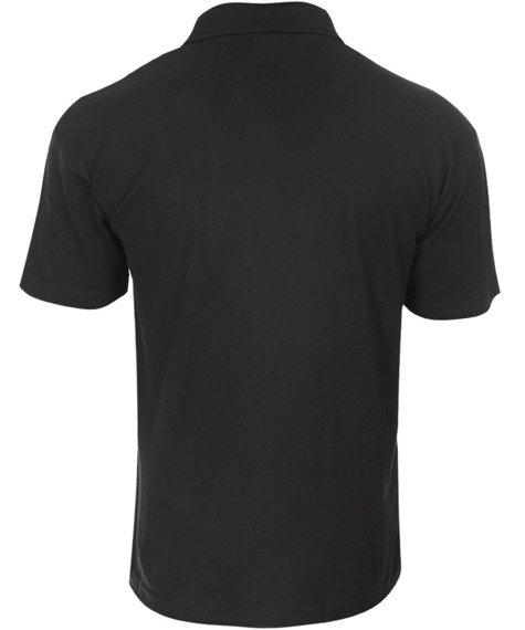 koszulka polo ANTHRAX - LOGO