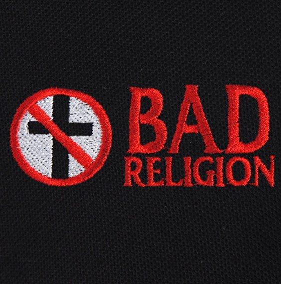 koszulka polo BAD RELIGION