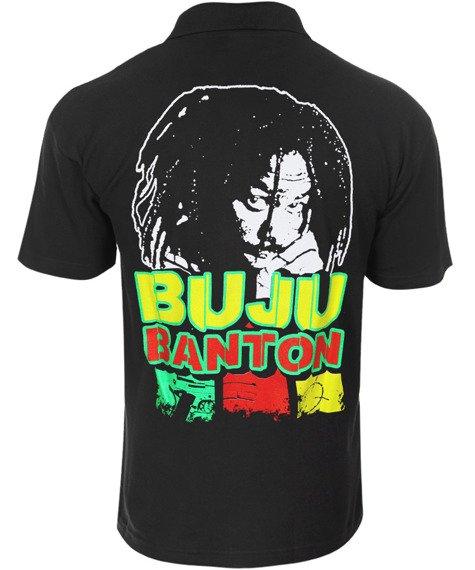 koszulka polo BUJU BANTON
