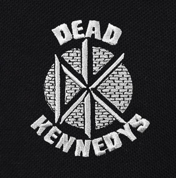 koszulka polo DEAD KENNEDYS