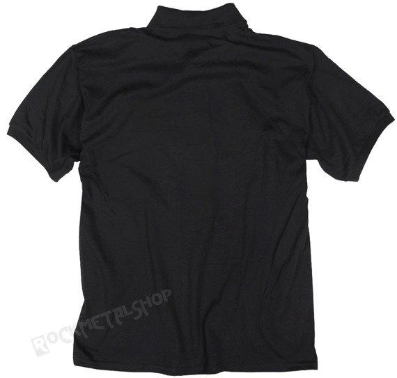 koszulka polo EMMURE - E LOGO