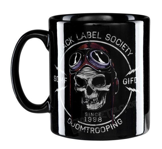 kubek BLACK LABEL SOCIETY - DOOM TROOPER