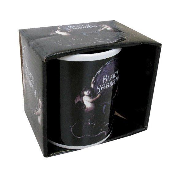 kubek BLACK SABBATH - DEVIL TWINS