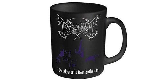 kubek MAYHEM - DE MYSTERIIS DOM SATHANAS