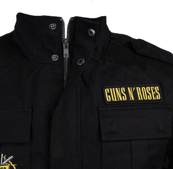 kurtka GUNS N' ROSES -  GNR CROSS ARMY JACKET