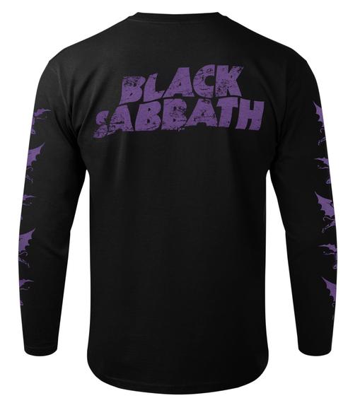 longsleeve BLACK SABBATH - GUITAR