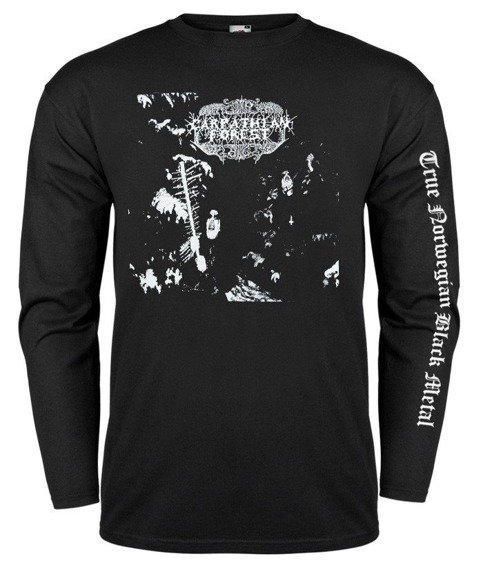 longsleeve CARPATHIAN FOREST - WE'RE GOING TO HELL FOR THIS