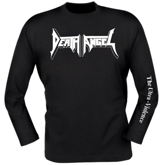 longsleeve DEATH ANGEL - LOGO