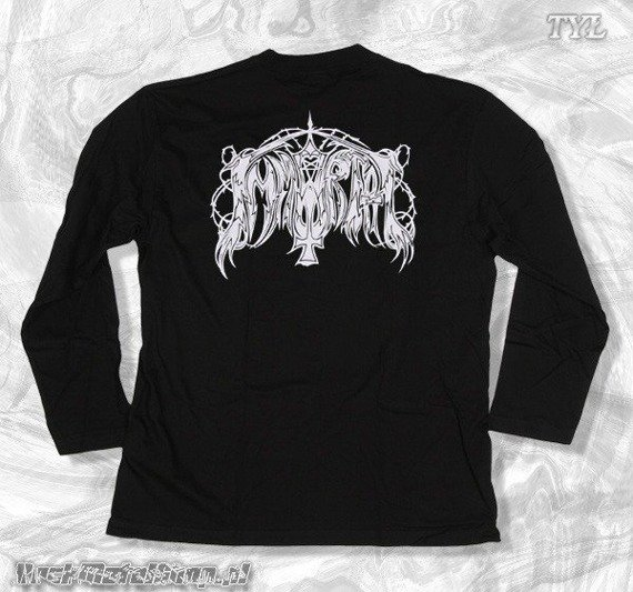 longsleeve IMMORTAL