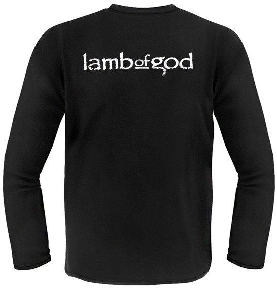 longsleeve LAMB OF GOD
