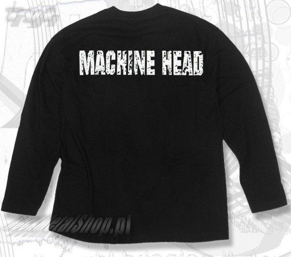 longsleeve MACHINE HEAD
