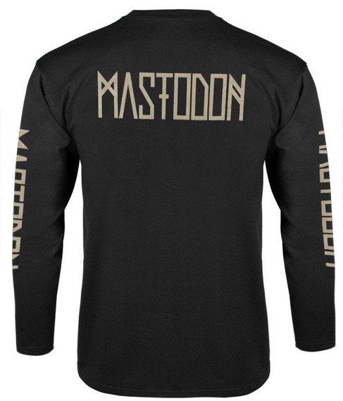 longsleeve MASTODON - DRY BONE VALLEY