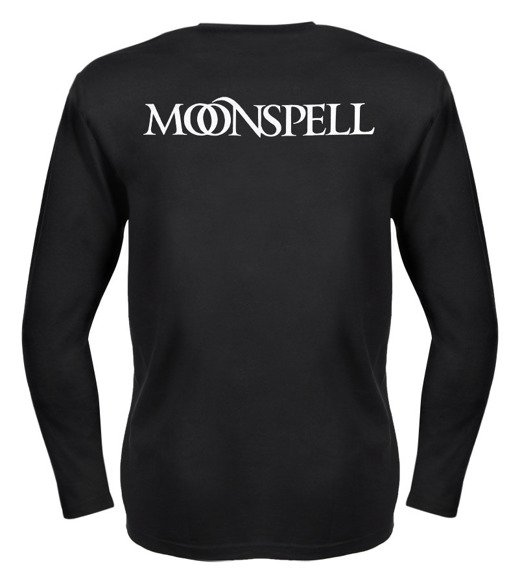 longsleeve MOONSPELL - SIGN