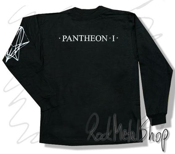 longsleeve PANTHEON I - END OF GOD
