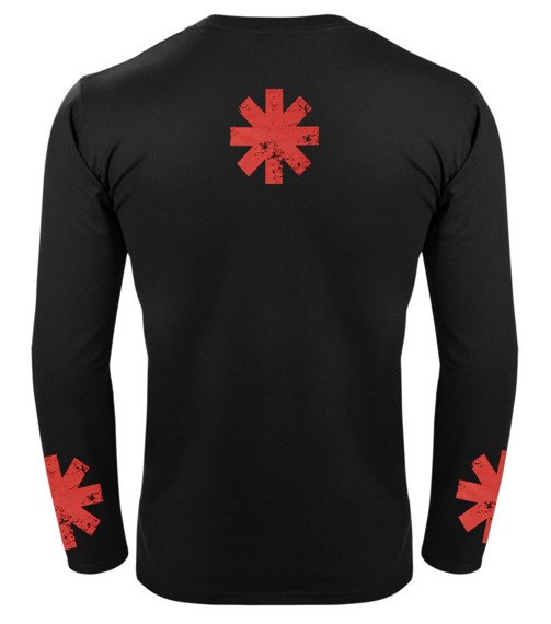 longsleeve RED HOT CHILI PEPPERS