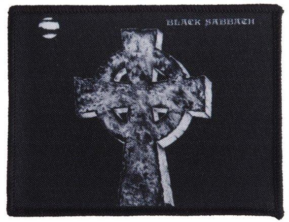 naszywka BLACK SABBATH - HEADLESS CROSS