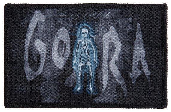 naszywka GOJIRA - THE WAY OF ALL FLESH