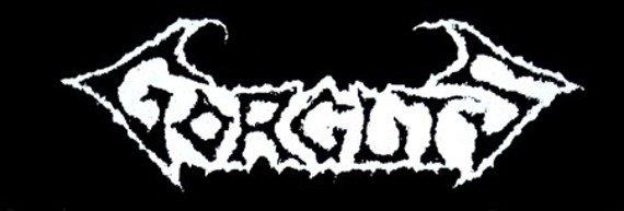 naszywka GORGUTS - LOGO