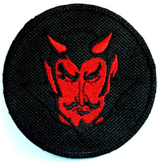 naszywka RED DEVIL