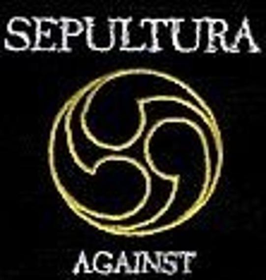 naszywka Sepultura Against