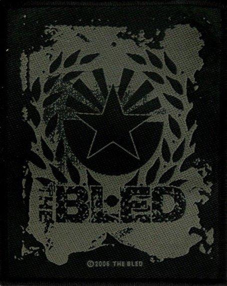 naszywka THE BLED