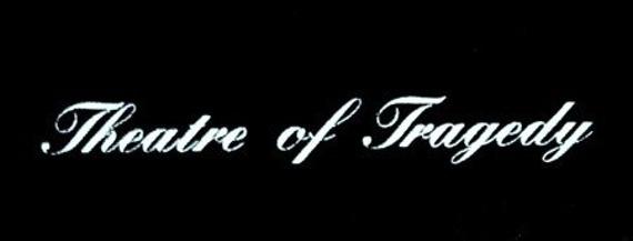 naszywka THEATRE OF TRAGEDY