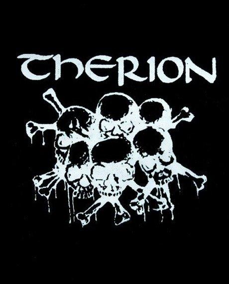 naszywka THERION