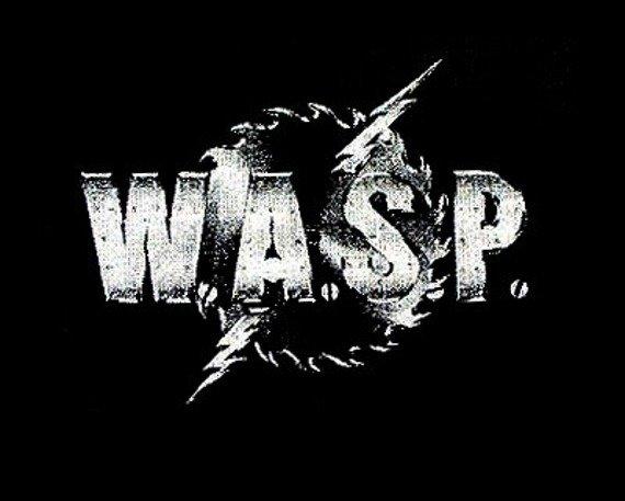 naszywka W.A.S.P. LOGO