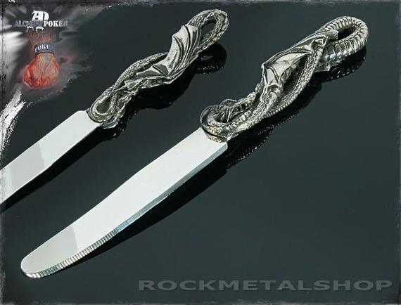 nóż KNIFE