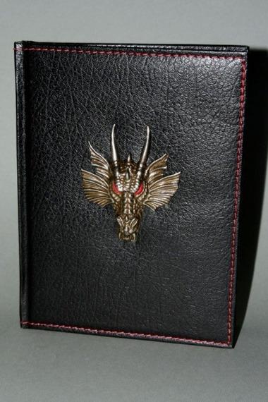 pamiętnik/dziennik DRAGON (AAA03) [BOREGER-001]