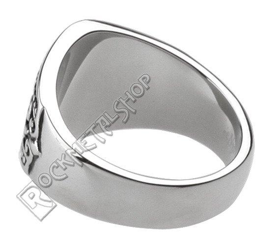 pierścień PIRATE SKULL
